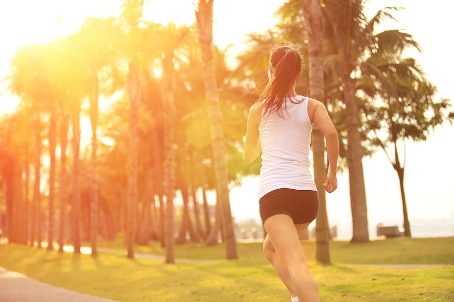 ¿Por qué es mejor practicar deporte por la mañana?