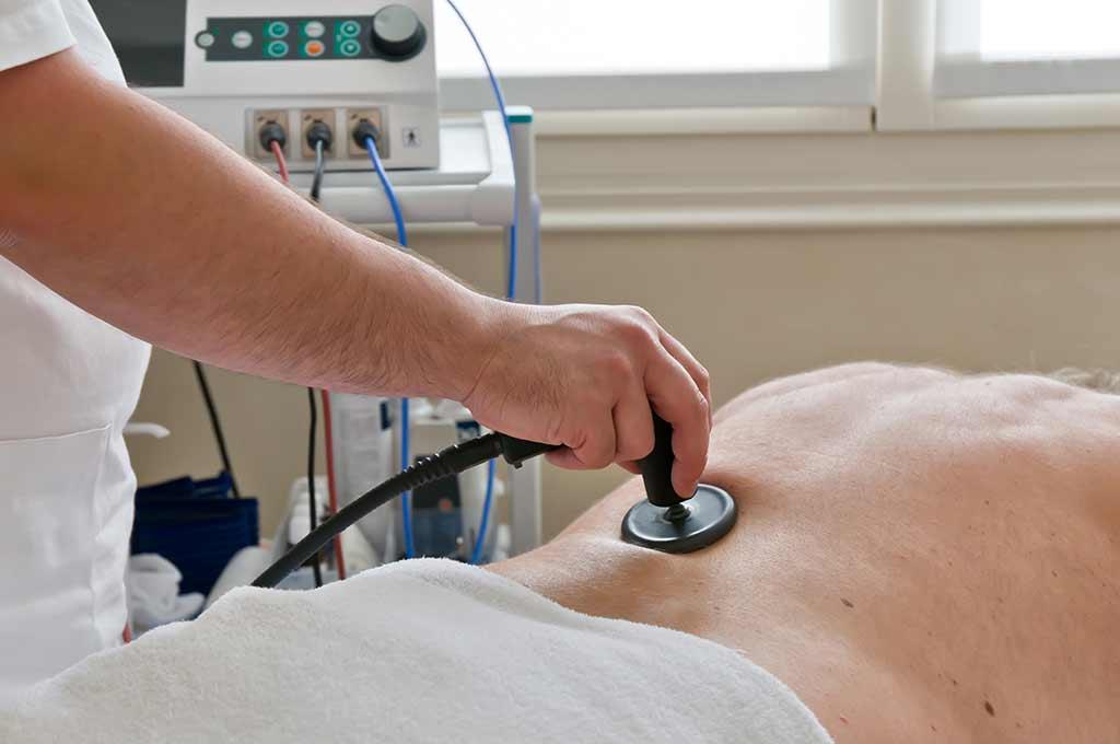 El método INDIBA en Fisioterapia