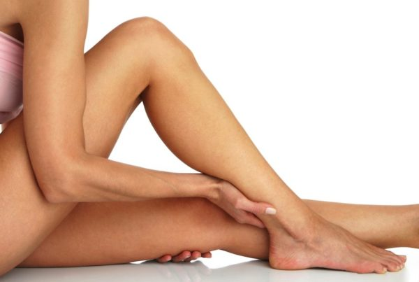 Cómo evitar la mala circulación de las piernas