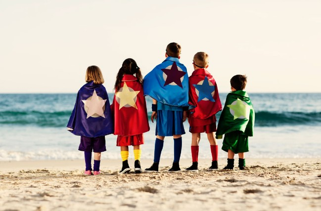 20 de noviembre. Día Internacional del Niño