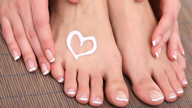 En invierno, ¡no te olvides de cuidar tus pies!