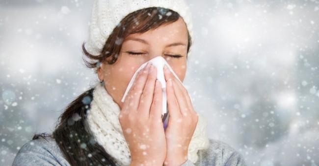 Congestión nasal, ¿cómo combatirla?