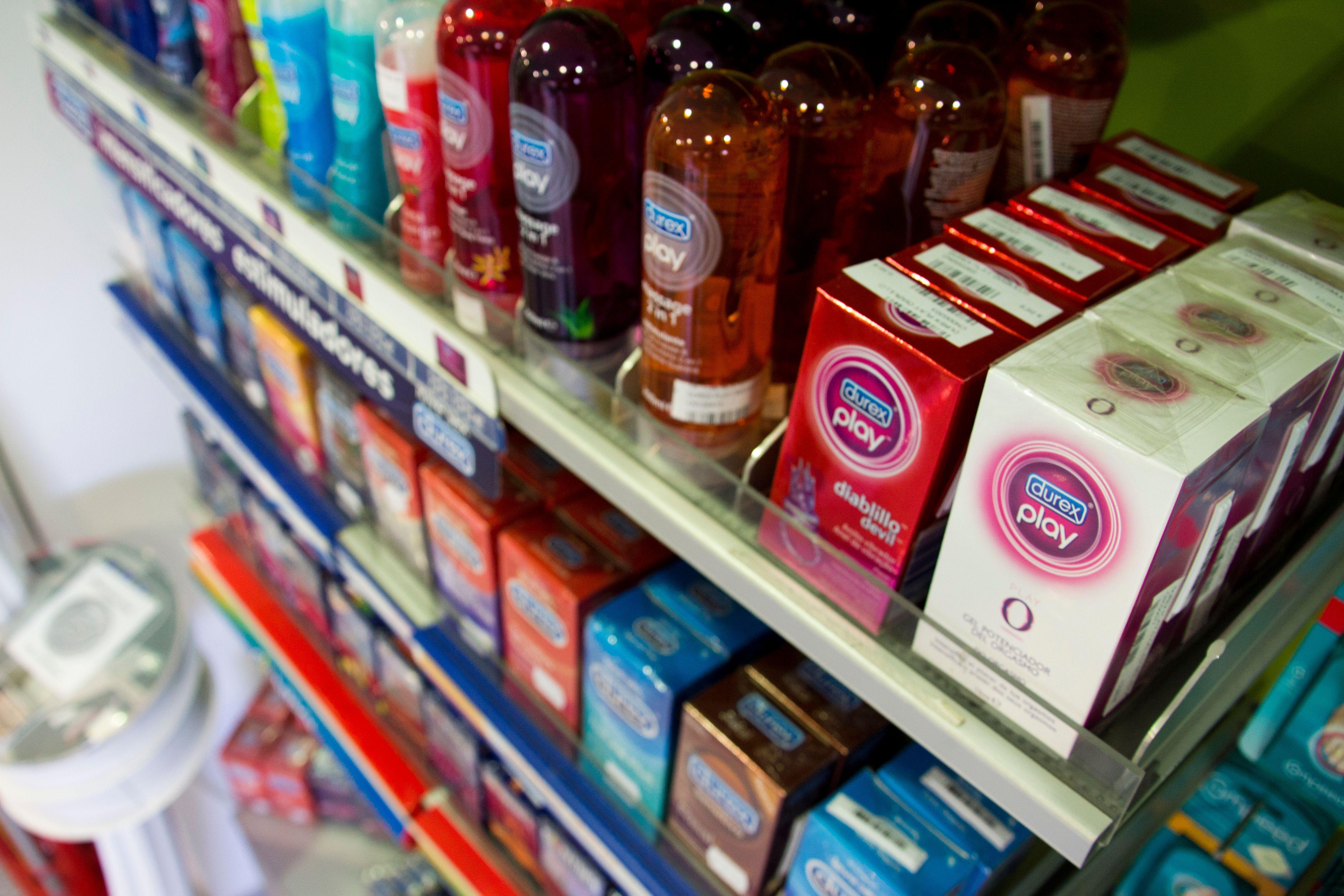 La farmacia con más variedad de preservativos de Valencia