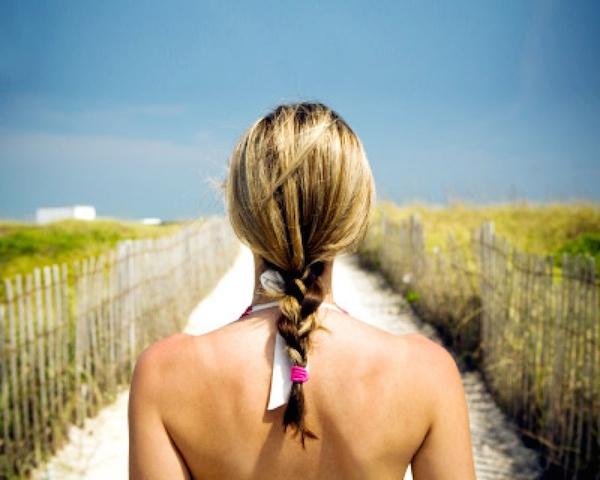 Este verano, protege tu pelo del sol