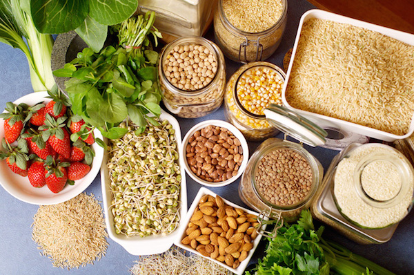 5 nutrientes, y los alimentos que los contienten, que debes añadir a tu dieta