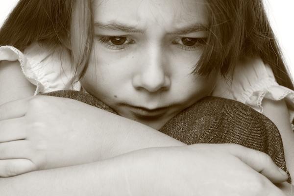 Fobias infantiles, ¿cómo ayudar a un niño a superarlas?