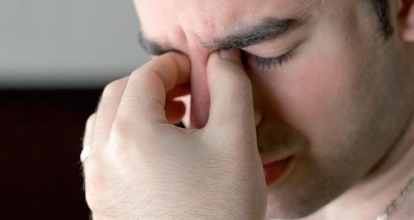 Trastornos neurológicos crónicos: neuralgia al trigémino | Club Salud 24h