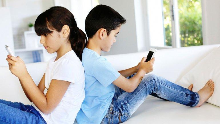 10 consejos para introducir a los niños en el uso de los smartphones