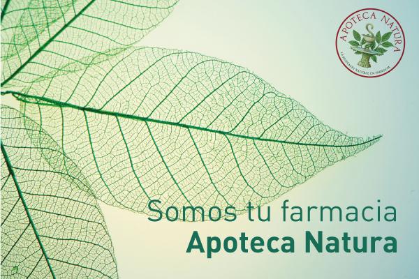 Club Salud 24 h ya es Farmacia Apoteca Natura