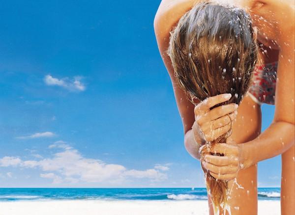 Protege y cuida la salud de tu pelo este verano
