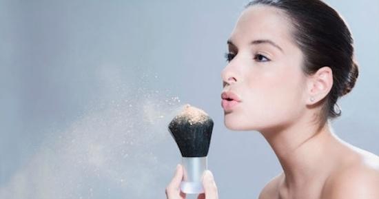 Señales de alergia a los cosméticos que deberías conocer