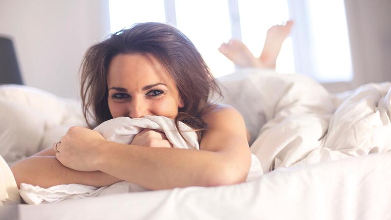 La importancia del orgasmo femenino