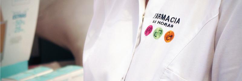 Club Salud 24h: Farmacéuticos, Pasión Por Lo Que Hacemos