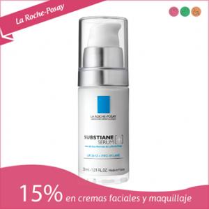Promo La Roche Enero15 15%