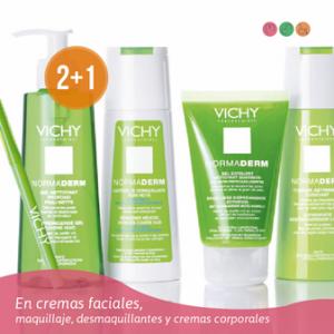 Promo Vichy Enero16 2+1
