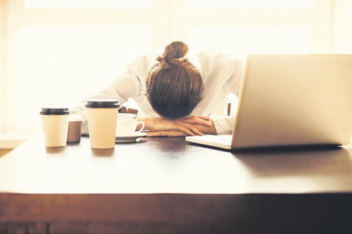 Club Salud 24h: Siete Signos De Alerta Ante El Estrés