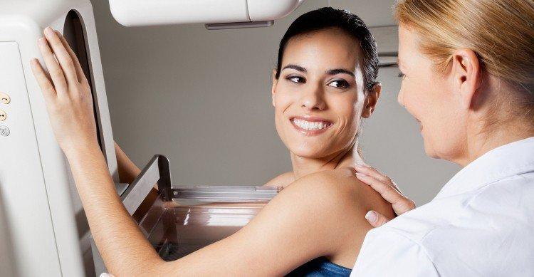 ¿Cada cuánto debo hacerme una mamografía?