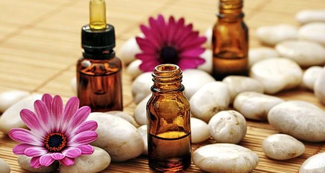Los cinco aceites esenciales que tu piel necesita