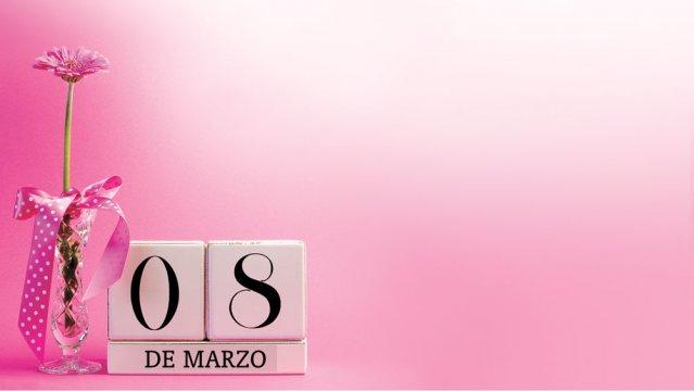 Club Salud 24h: Va Por Vosotras, ¡feliz Día Internacional De La Mujer