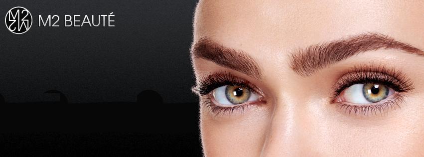 M2beauté te invita a una sesión gratuita de diseño de cejas personalizado