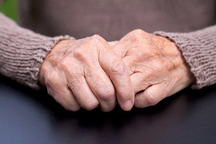 Club Salud con el Día Mundial del Parkinson