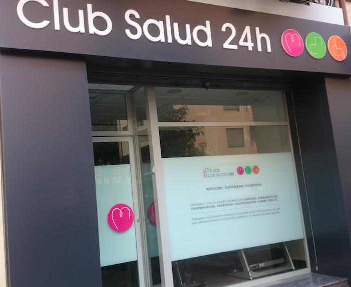 ¡Así vivimos la inauguración de nuestra nueva Clínica Club Salud!