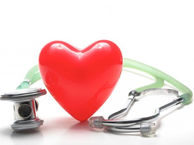 Mujeres y problemas cardíacos