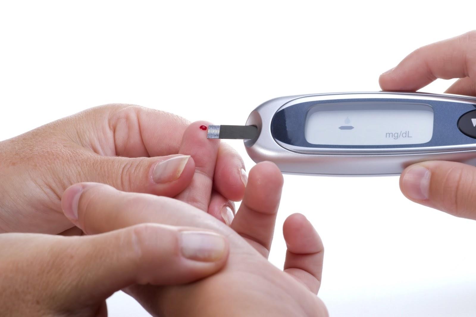 ¿Cuál es tu riesgo de padecer diabetes?