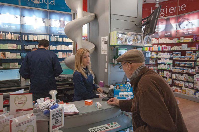 Atencion farmaceutica profesional