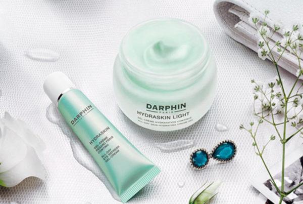 Darphin productos de belleza