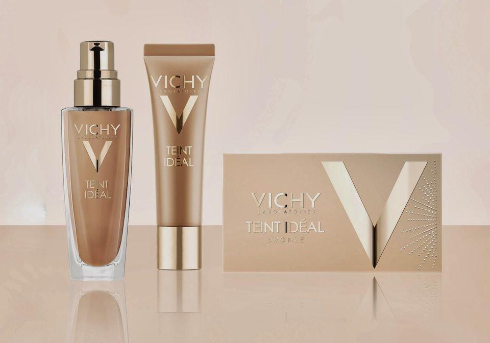 Evento Vichy, demostración de productos y sesión de maquillaje gratiuita
