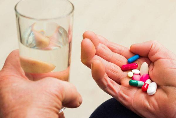 Sistema Personalizado de Dosificación (SPD), en Club Salud 24 horas.