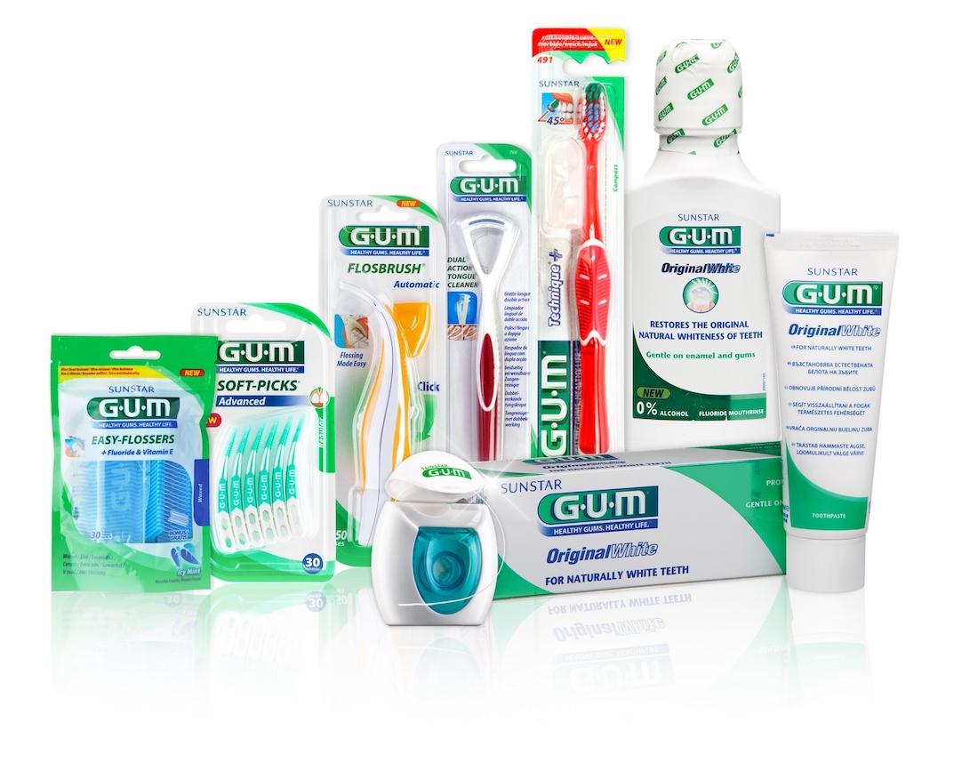 Semana Gum en Club Salud 24 horas