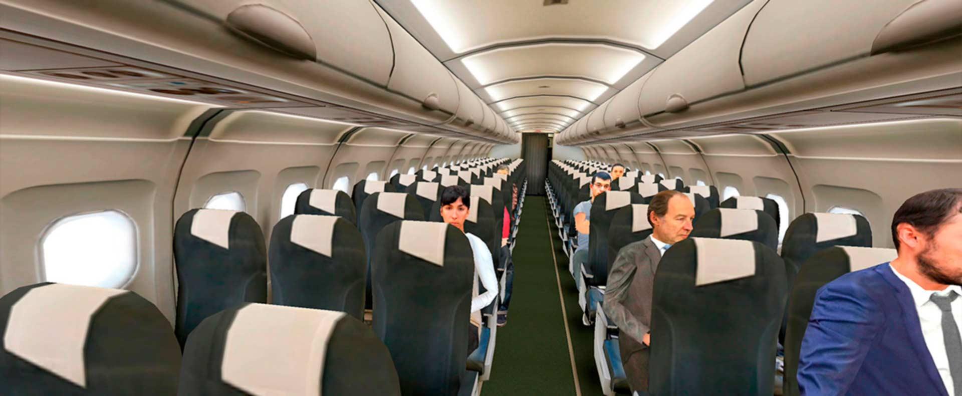 Club Salud 24h: Miedo A Volar Terapia Virtual BNR