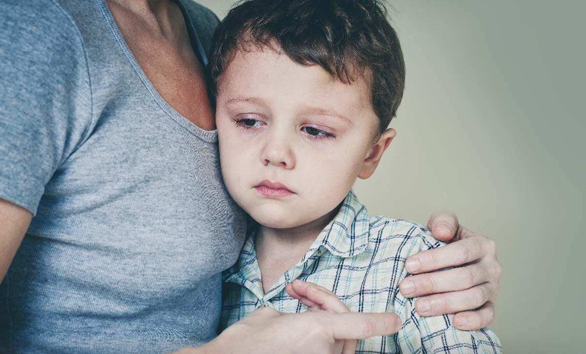 Tratamiento de psicología infantil