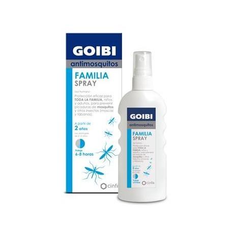 Goibi Antimosquitos