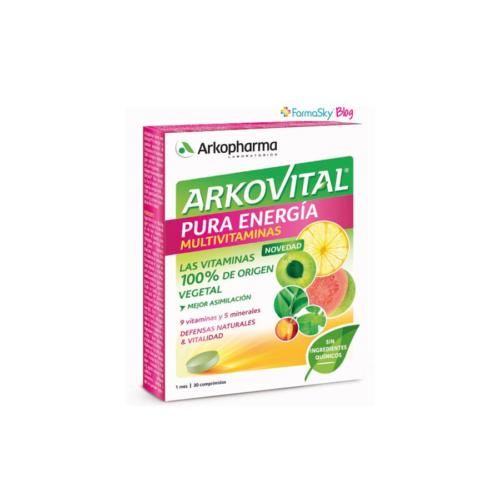 Promoción Arkovital