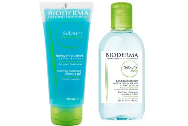 Promoción Bioderma Sébium