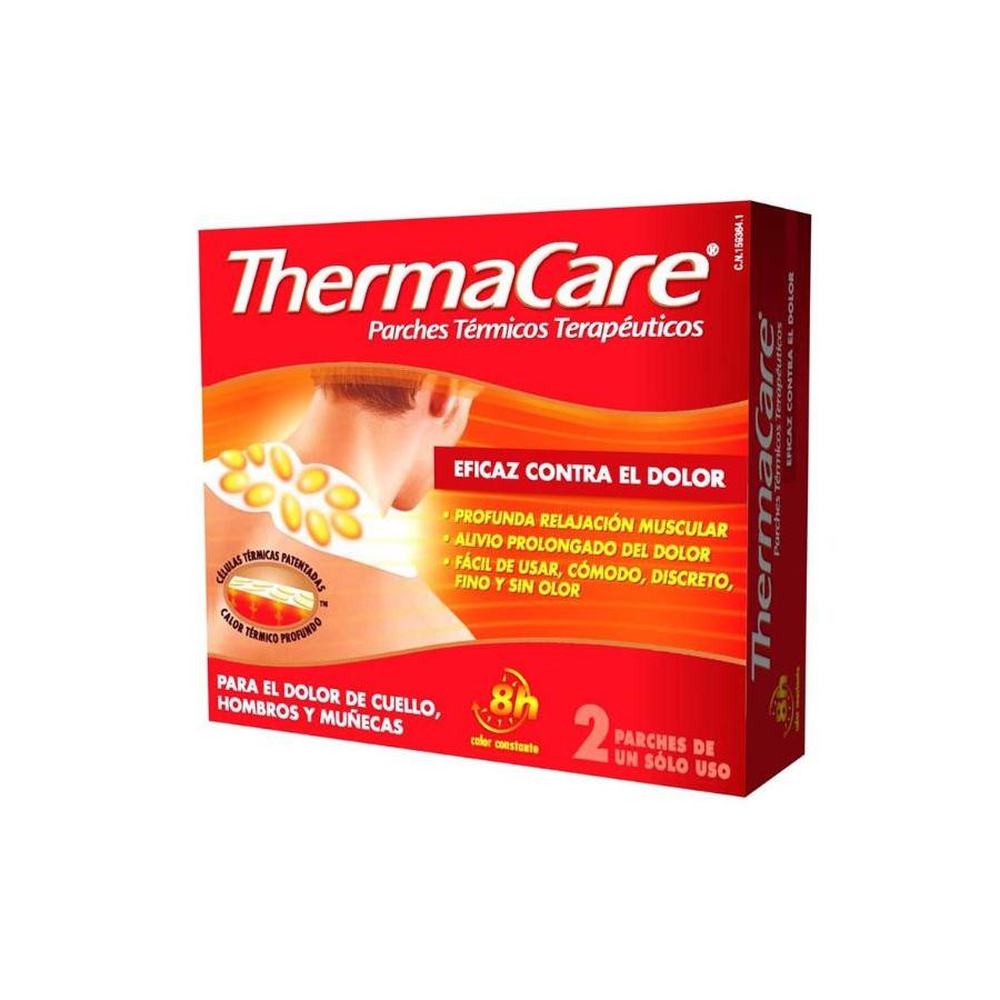 Promoción Thermacare