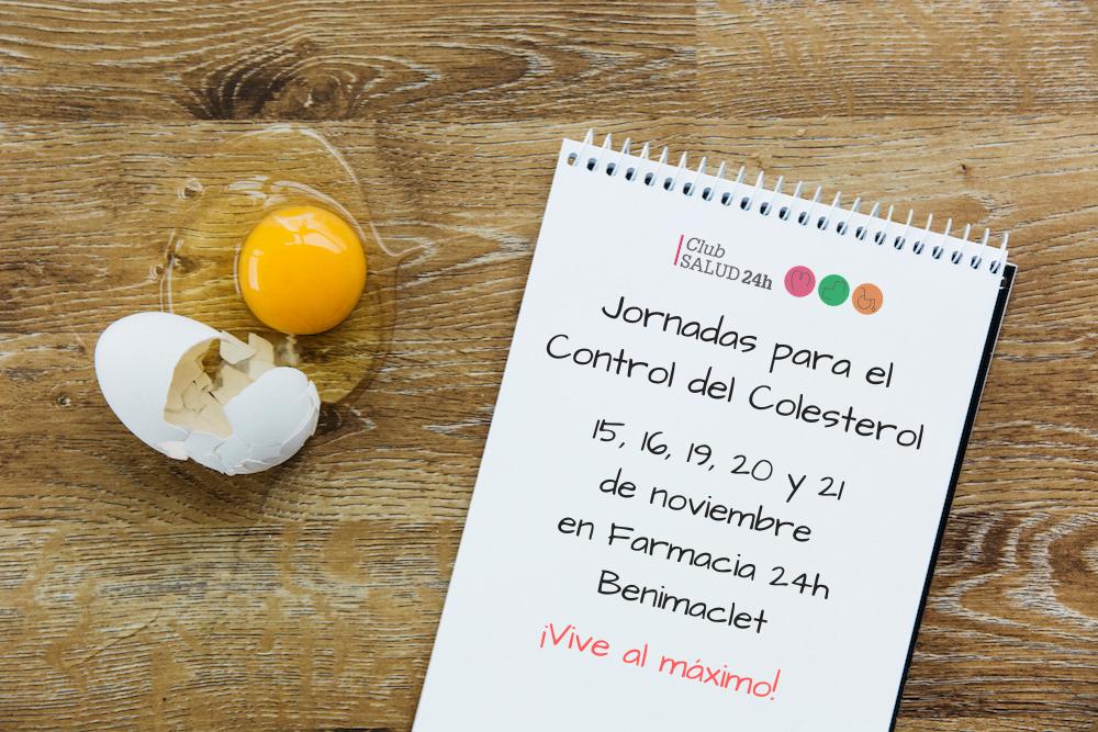 Jornadas para el Control del Colesterol
