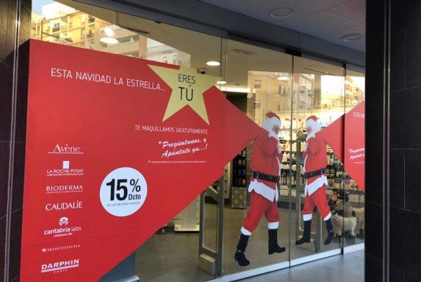 Ya es Navidad en Club Salud 24 horas