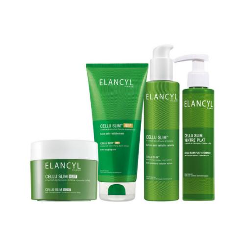 Promoción Elancyl Anticelulítico.