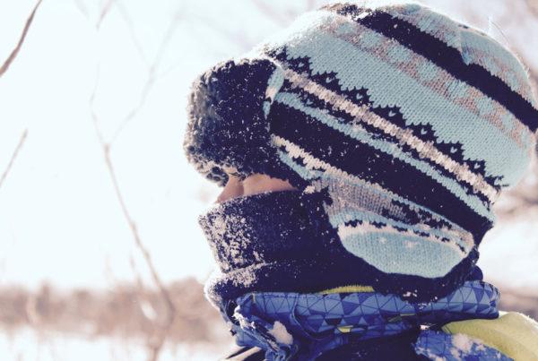 Beneficios del frío para la salud