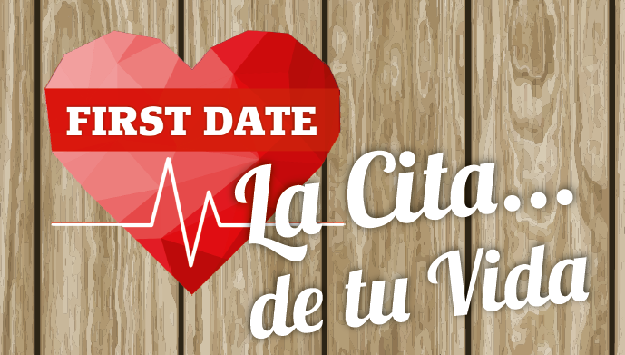 Evento First Date Club Salud Benimaclet