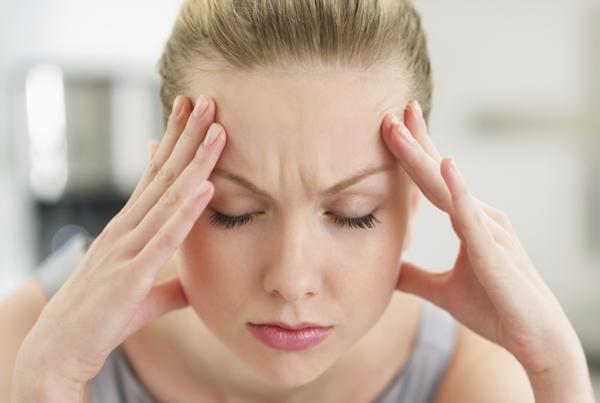 dolor de cabeza o migraña
