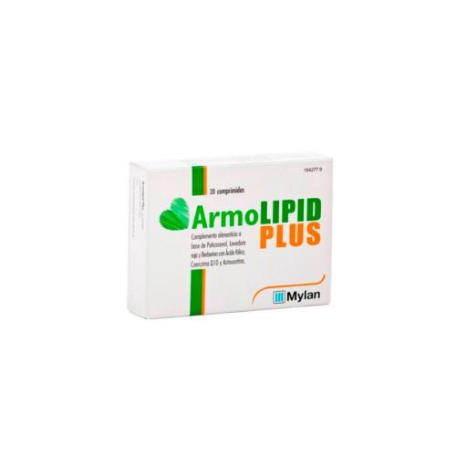 Promocion Armolipid Plus