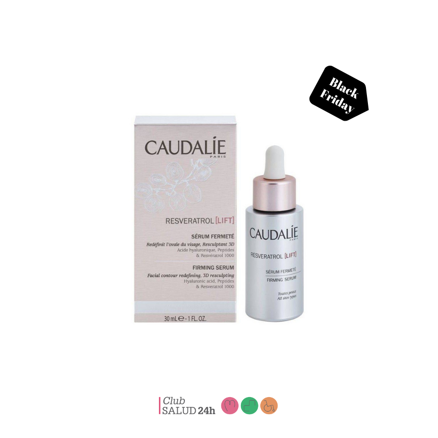 Black Friday Caudalie