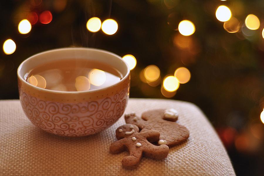celebra tus navidades más saludables