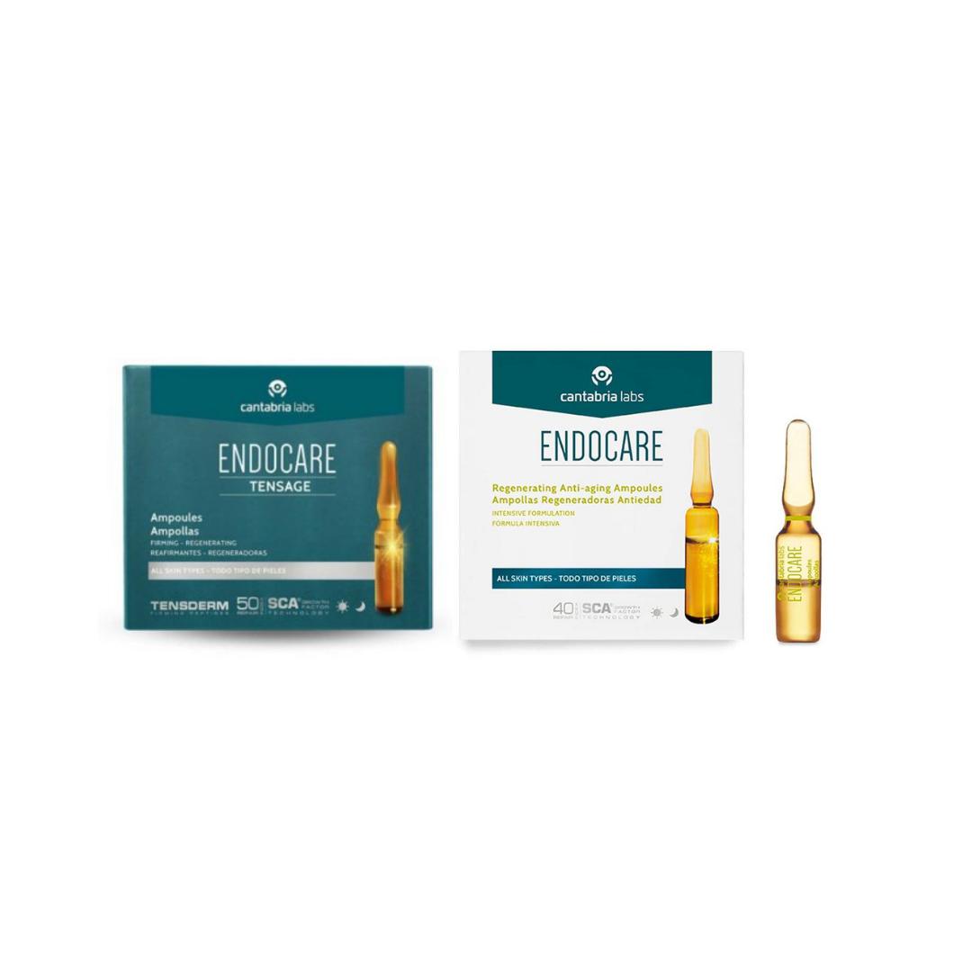 Promoción Endocare Ampollas Grande